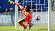 Nigeria's Chiamaka Nnadozie signs in France but must wait for debut