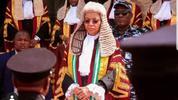 Nigeria's Zainab Bulkachuwa retires after 45 years in the judiciary