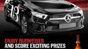 Budweiser to gift consumers Mercedes Benz, PlayStation 5 in Smooth Kick-off Promo