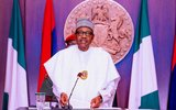 Buhari urges women to engage youths in dialogue, meaningful ventures