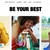 Be your best self! - Shop your favourite Skechers and Havaianas on the revamped bCODE website