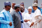Insecurity: 36 Governors to meet Buhari over killing of farmers in Borno