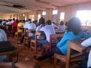 PHOTONEWS: A Lecture Hall At Ambrose Alli University, Ekpoma, Edo State