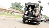PHOTONEWS: St. Mary's Catholic Church Abuja Crisis