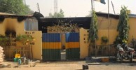 Gunmen Kill Several Cops In A Raid On Kaduna Police Station