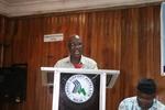 LECTURE: Privatization Is A Looting Agenda; Obasanjo, Okonjo-Iweala Are Liars-Prof. Omotoye Olorode