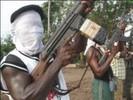 Gunmen attack Bauchi police station, kill policeman, son