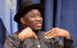 At last, Jonathan convenes council of state meeting