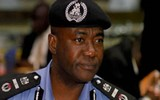 160,000 policemen being trained for 2015 elections —IG