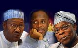 Obasanjo, Buhari shun council of state meeting