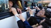 North, S'Korea agree to reunite families