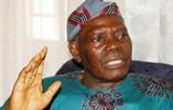 'APC protecting Nigerians against Jonathan's misrule'