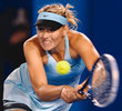 Sharapova relives childhood in Sochi