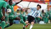 Argentina seeks stronger ties with Nigeria