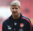 Arsenal won't go for Suarez again – Wenger