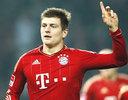 Kroos happy at Bayern Munich