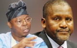 Otudeko vs Dangote: Lawyer stalls hearing of $48m suit