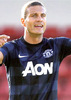 Vidic set for Man United exit