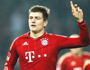 I'm happy playing for Bayern – Kroos