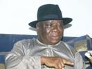 Jonathan can't grant Ibori pardon – Clark