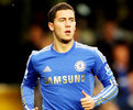 Hazard eyeing league title