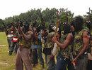 Bayelsa attack: MEND claims responsibility