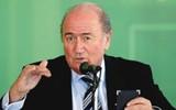 Eagles best CHAN team –Blatter