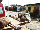 Traders lament as Tinubu-Ojo shuts down market