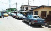 Police, vigilance groups apprehend robbers