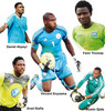 Road to 2014 World Cup: Behold Super Eagles safest  hands