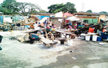 Lagos residents lament demolition of houses