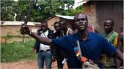 CAR: Panza declares war on militias
