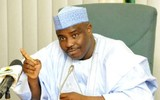 Drama as  Reps refer 2014 budget to committees