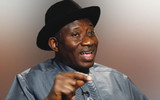 Jonathan asks corps members to embrace agriculture