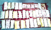 NDLEA finds heroin on praying rugs
