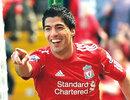 I didn't abuse Evra —Suarez
