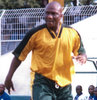 My injury gave Amuneke a chance to rise – Elaho