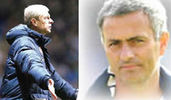 Wenger is a specialist in failure – Mourinho