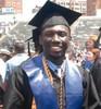 Emmanuel Ohuabunwa, promising Neuroscientist