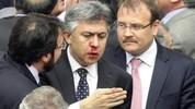 Turkey: MPs injured in mass parliament brawl