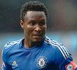 Mikel, Onazi lose as Olaitan scores