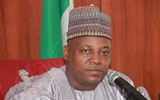 B'Haram better armed than soldiers –Borno gov