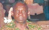 Ace sports broadcaster, Walter Oyatogun, dies