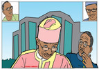 Knocks, kudos for FG over Sanusi's suspension