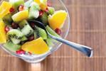 Tricks for better fruit salads