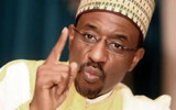 Court bars SSS, AGF, others from arresting Sanusi
