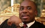 Amaechi absent as Bonny leaders visit Jonathan