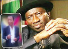 Gunmen kidnap Jonathan's adopted father in Bayelsa