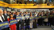 Al Jazeera launches global push to free staff