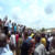 PHOTONEWS : Ondo Civil Servants Disrupt Government Business Protesting Pension Bill